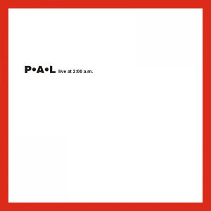 P.A.L 歌手頭像