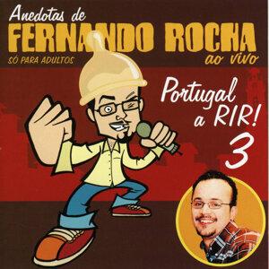 Fernando Rocha 歌手頭像