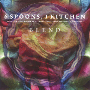 6 spoons, 1 kitchen 歌手頭像