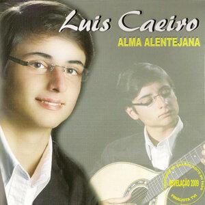 Luis Caeiro 歌手頭像