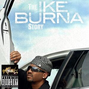 Ike Burna 歌手頭像