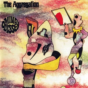 The Aggregation 歌手頭像