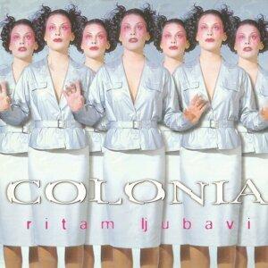 Colonia 歌手頭像
