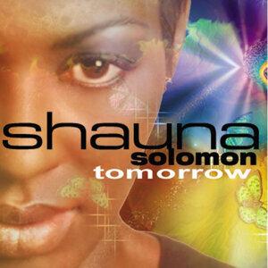 Shauna Solomon 歌手頭像