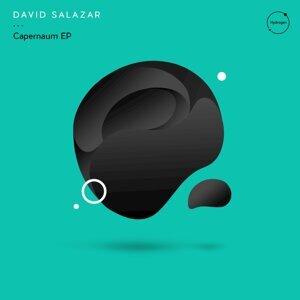 David Salazar 歌手頭像