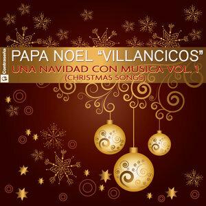 """Papa Noel """"Villancicos"""" 歌手頭像"""