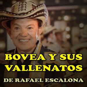 Bovea y sus Vallenatos