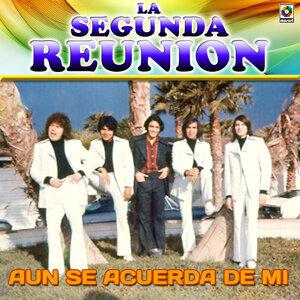 La Segunda Reunion 歌手頭像