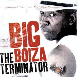 Big Boiza 歌手頭像