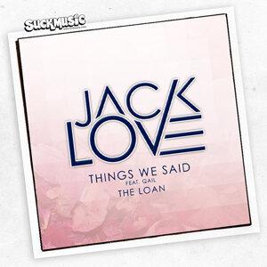 Jack Love 歌手頭像