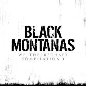 Black Montanas 歌手頭像