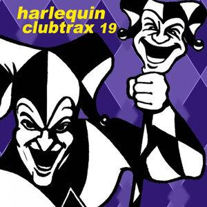 Harlequin Clubtrax 歌手頭像