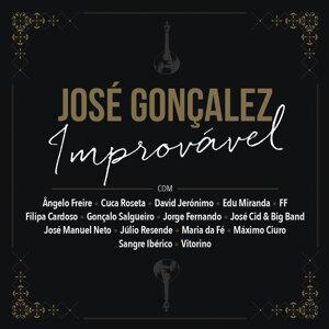 José Gonçalez 歌手頭像