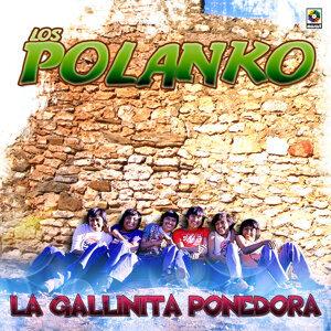 Los Polanko 歌手頭像