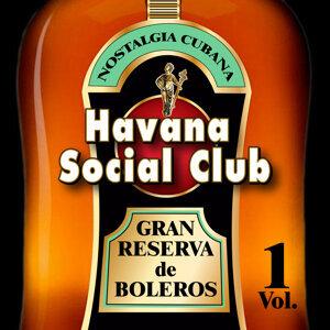 Havana Social Club 歌手頭像