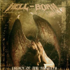 Hell-Born 歌手頭像