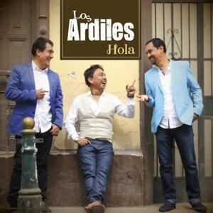 Los Ardiles 歌手頭像