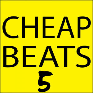 Cheap Hip Hop Beats 歌手頭像