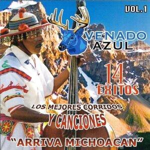 El Venado Azul 歌手頭像