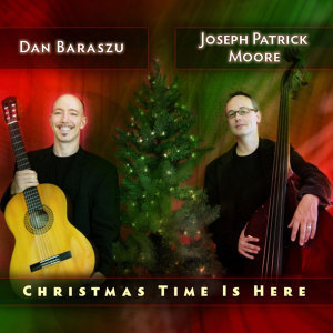 Joseph Patrick Moore, Dan Baraszu 歌手頭像