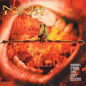 Napalm Death (輾核天皇樂團)