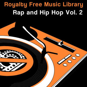 Royalty Free Music Library 歌手頭像