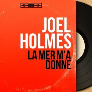 Joel Holmes