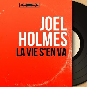 Joel Holmes 歌手頭像