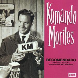 Komando Moriles