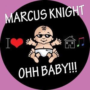 Marcus Knight 歌手頭像