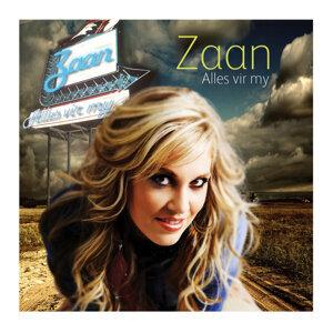 Zaan 歌手頭像