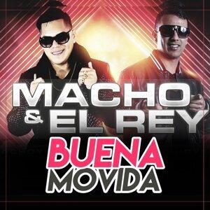 Macho y El Rey 歌手頭像