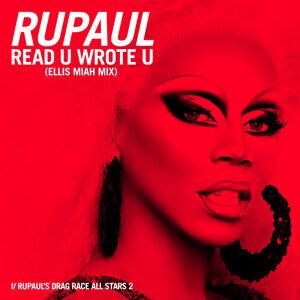 RuPaul 歌手頭像