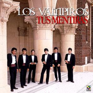 Los Vampiros 歌手頭像