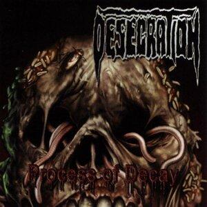 Desecration 歌手頭像