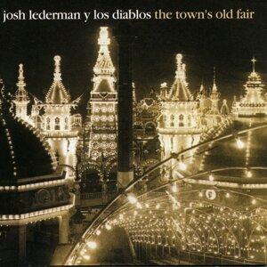 Josh Lederman y Los Diablos