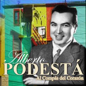 Alberto Podestá 歌手頭像