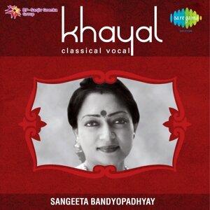 Sangeeta Bandyopadhyay 歌手頭像