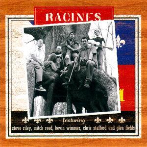 Racines 歌手頭像