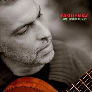 Pablo Fauaz 歌手頭像