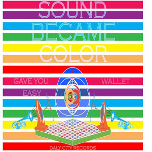 Sound Became Color