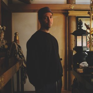 Tim Hecker Artist photo