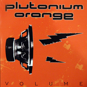 Plutonium Orange