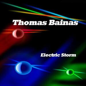 Thomas Bainas 歌手頭像