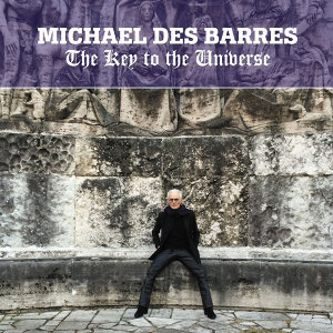 Michael Des Barres 歌手頭像