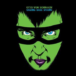 Otto von Schirach, El Santo 歌手頭像