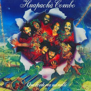 Huapacha Combo 歌手頭像