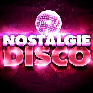 Nostalgie Disco 歌手頭像