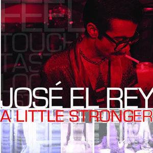 Jos√© El Rey 歌手頭像