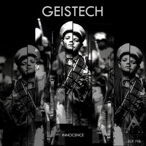 Geistech 歌手頭像